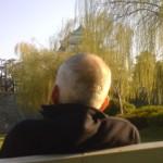 名城公園 散歩