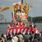 鯨祭り2012