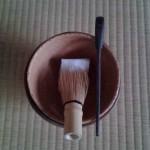 夜咄茶事(Iさんの出張料理編)