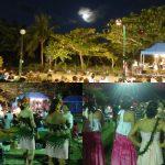 小笠原のフラの祭典